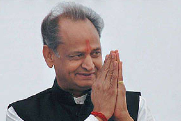 Chief Minister wishes on Children Day - Jaipur News in Hindi