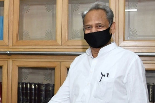 Raj CM proposed Delhi tour fuels cabinet expansion speculation - Jaipur News in Hindi
