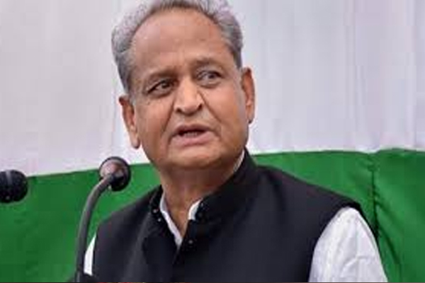 Chief Minister Ashok Gehlot will launch online crop loan - Jaipur News in Hindi