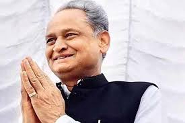 Important decisions of CM Ashok Gehlot in the direction of women empowerment, read here - Jaipur News in Hindi