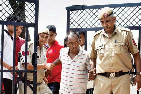 pradyuman murder case:Bail plea hearing of conductor Ashok Kumar adjourned till November 20 - Gurugram News in Hindi