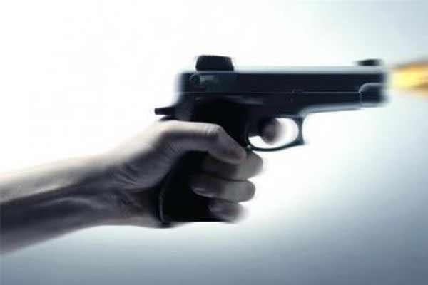 जयपुर में प्रोपटी व्यवसायी का अपहरण का प्रयास, गोली मारकर भागे बदमाश