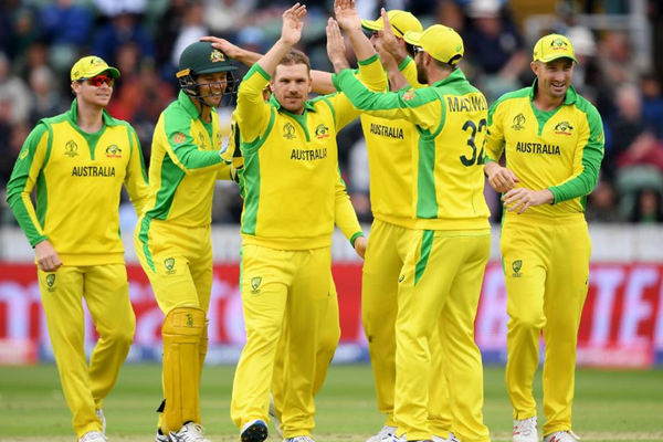 World Cup: Australia beat Pakistan by 41 runs - Cricket News in Hindi