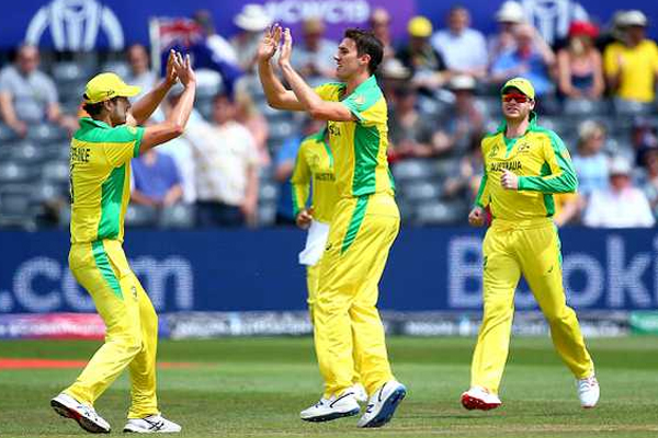 World Cup: Afghanistan scored 207 runs against Australia - Cricket News in Hindi