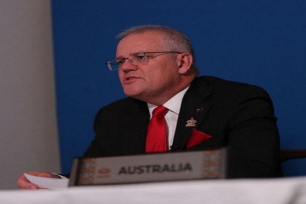 अनिश्चितकाल के लिए बंद रहेंगी ऑस्ट्रेलिया की सीमाएं - प्रधानमंत्री