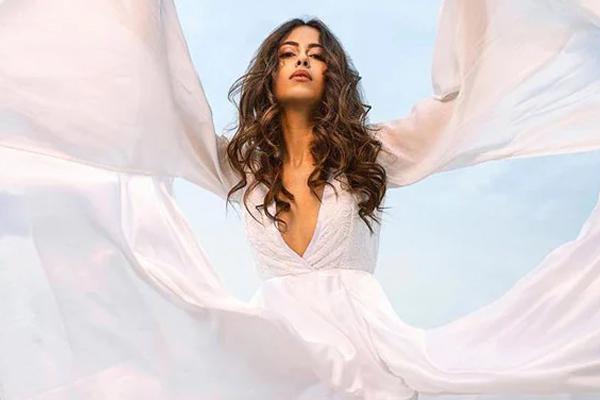 Avika Gor shoots in Turkey for Kazakh movie - Bollywood News in Hindi