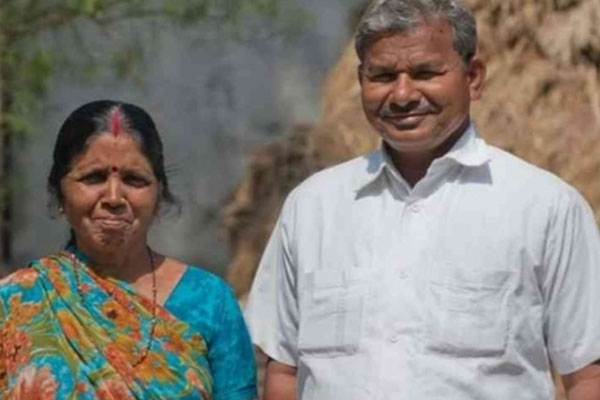 Dead man alive, will marry his wife again - Weird Stories in Hindi