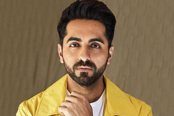 Ayushmann Khurrana: I am trying to tell people to not stereotype themselves - Bollywood News in Hindi