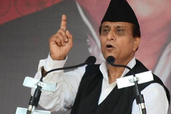 Azam Khan appeared before the court on March 8 said supreme court - Lucknow News in Hindi