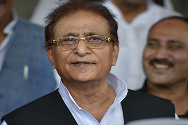 MP azam khan gets big relief by allahabad high court - Allahabad News in Hindi
