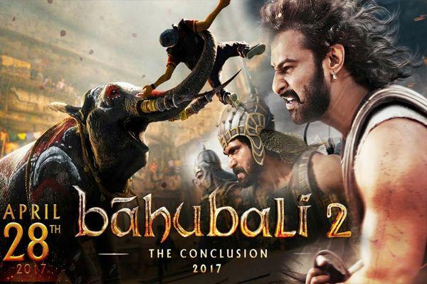 IMAX format will increase with Baahubali-2 level says Rajamouli - Bollywood News in Hindi