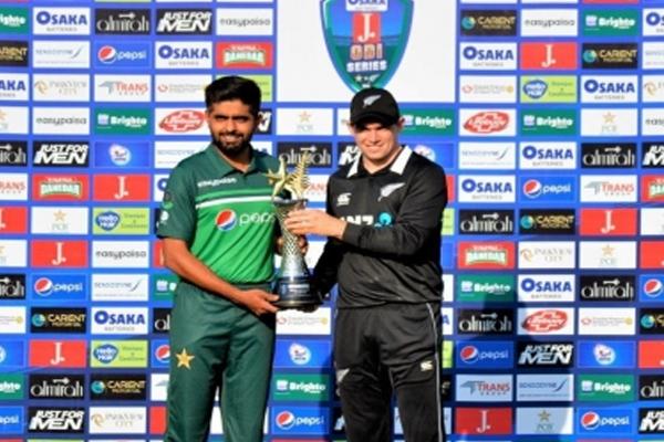 PCB को बड़ा झटका, पाकिस्तान में सुरक्षा को खतरा बताकर न्यूजीलैंड ने रद्द की क्रिकेट सीरीज