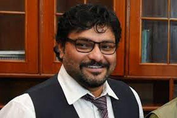 minister Babul Supriyo did not found drinking water at Circuit House of Malda - Malda News in Hindi