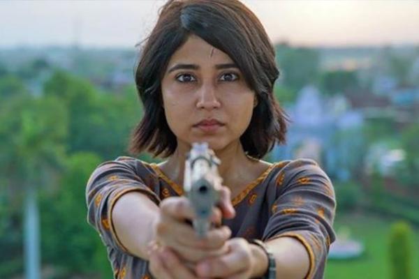 Bad for Golu character: Shweta Tripathi - Bollywood News in Hindi