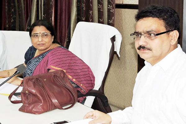 Death due to eating Prasad in temple will be judicial inquiry - Shrivastav - Budaun News in Hindi