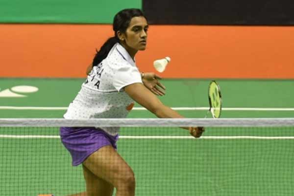 Badminton: 16 Indians, including Sindhu, will be eyeing the All England Open - Badminton News in Hindi