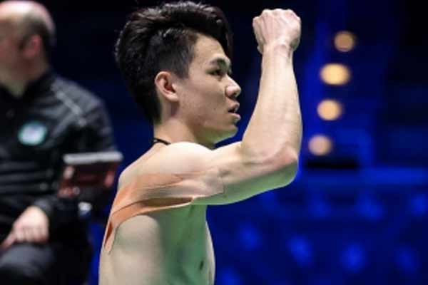 Badminton: Lee Ji becomes All England Champion - Badminton News in Hindi