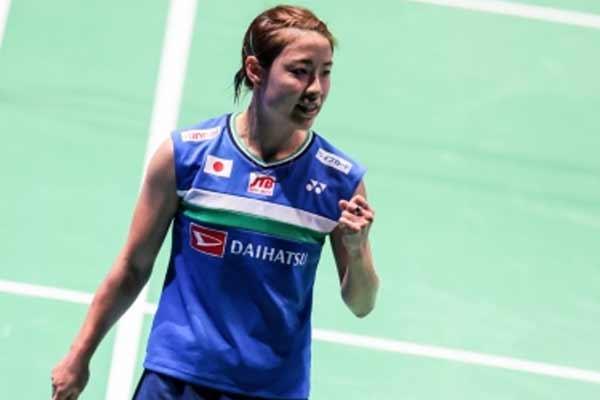 Badminton: Okuhara Wins All England Women Singles Title - Badminton News in Hindi