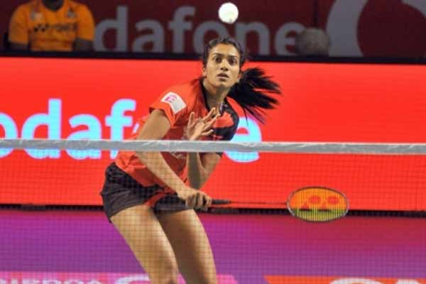 Badminton: Sindhu and Lakshya Sen in quarter finals of All England Open - Badminton News in Hindi