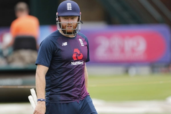 Bairstow excited about coming to India after rest - Cricket News in Hindi