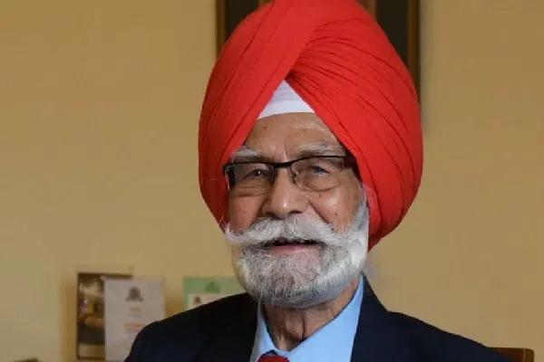 Legend, role model: Sportspersons condole demise of Balbir Singh Sr. - Sports News in Hindi