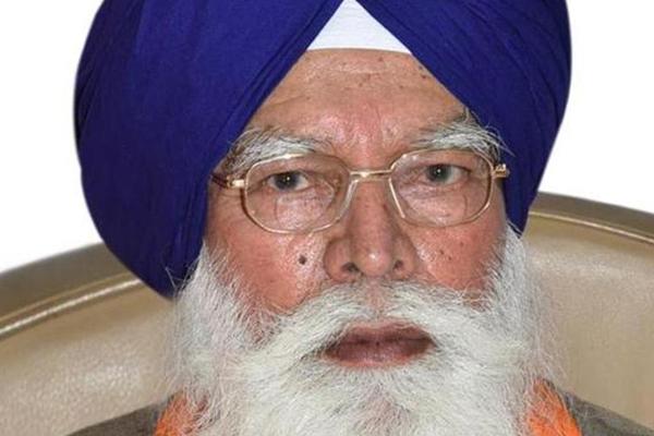 Consider the demands of Pati singh will SGPC-bandugar - Tarn Taran News in Hindi
