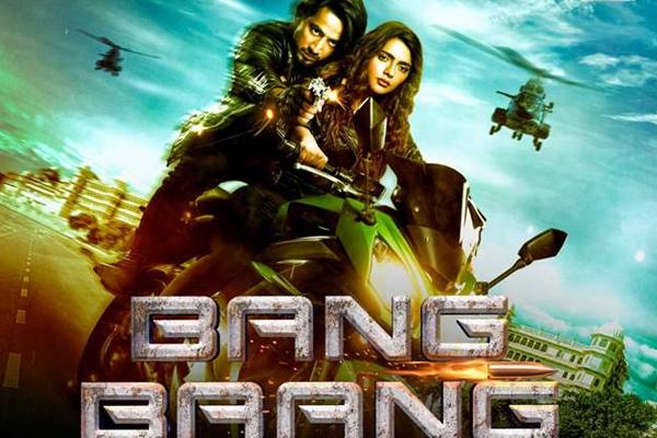 Bang Bang cast talks with Bikers community in Jaipur - Jaipur News in Hindi