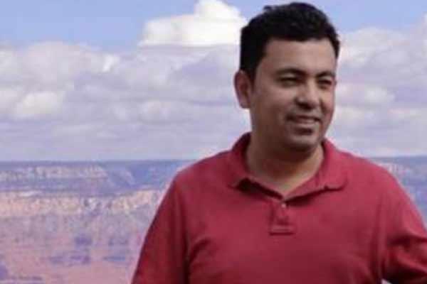 Bangladesh: 5 sentenced to death in writer Avijit Roy murder case - World News in Hindi