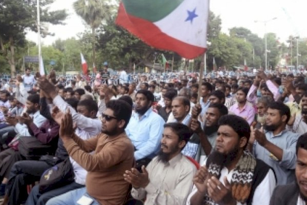 Bangladesh terror outfit aided PFI members - Lucknow News in Hindi
