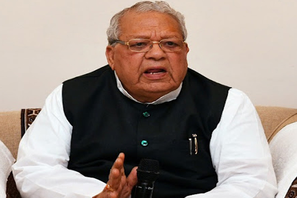 बन्नालाल राज्य वित्त आयोग के सदस्य सचिव नियुक्त