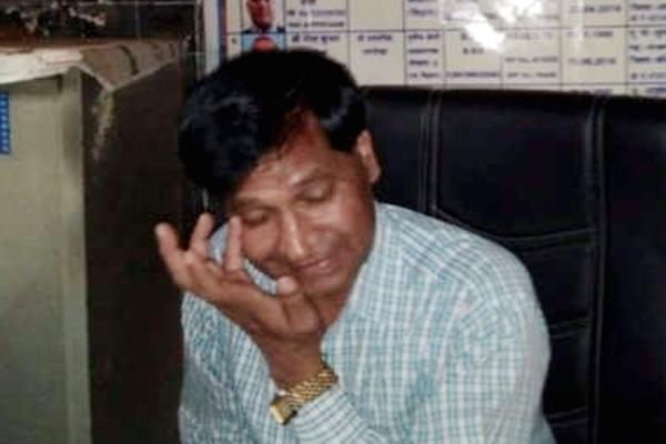 बांसवाड़ा में प्रधानाचार्य ने ली तीस हजार की रिश्वत, गिरफ्तार