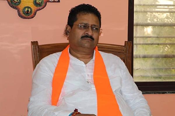 BJP issued show cause notice to Karnataka MLA - Bengaluru News in Hindi