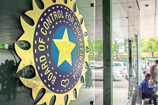 BCCI, ECB signed MoU to strengthen cricket ties - Cricket News in Hindi