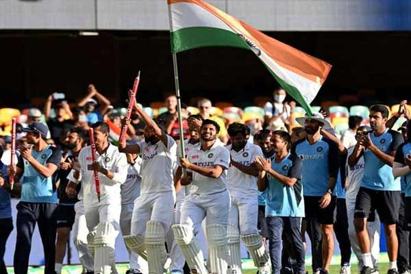 BCCI gives a bonus of 5 crores for India victory - Cricket News in Hindi