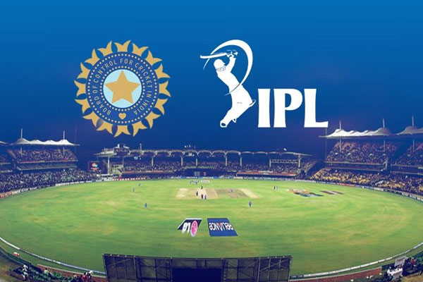 BCCI is considering to conduct the remaining matches of IPL in September - Cricket News in Hindi