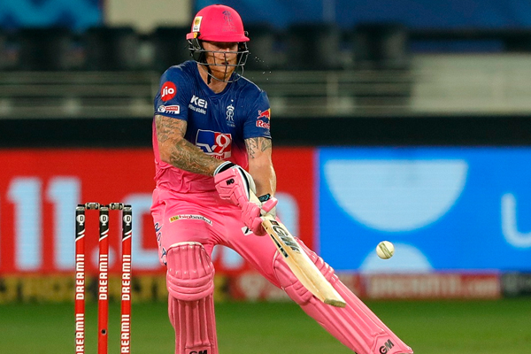 103 deliveries in IPL and still no six from big-hitting Stokes - Cricket News in Hindi