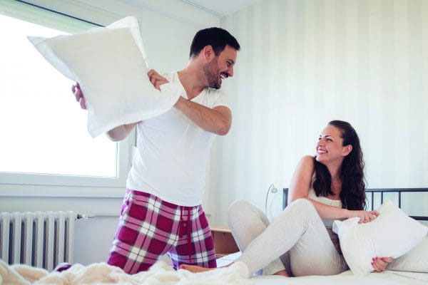Take care of your partner like this, it will be right to make the relationship stronger - Relationship