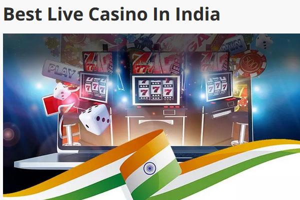 Ensuring safety when gambling online - India News in Hindi