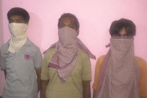 भदोही में 14 साल की दलित लड़की की सिर कुचल कर हत्या, 3 गिरफ्तार, पुलिस बोली- रेप की पुष्टि नहीं हुई