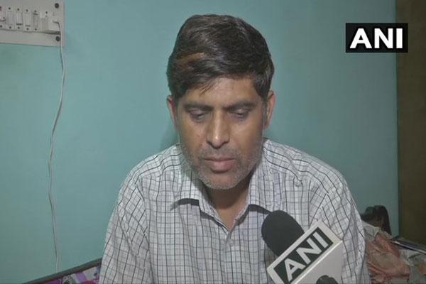 बल्लभगढ़ मृतका के पिता बोले- दोषियों को जल्द से जल्द फांसी दी जाए, न्यायपालिका पर मुझे पूरा विश्वास है