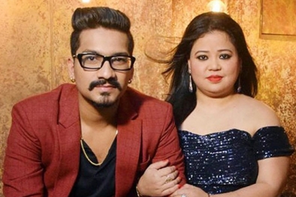 Ahead of finale, comedian Bharti Singh to give away Bigg Boss OTT awards. - Bollywood News in Hindi