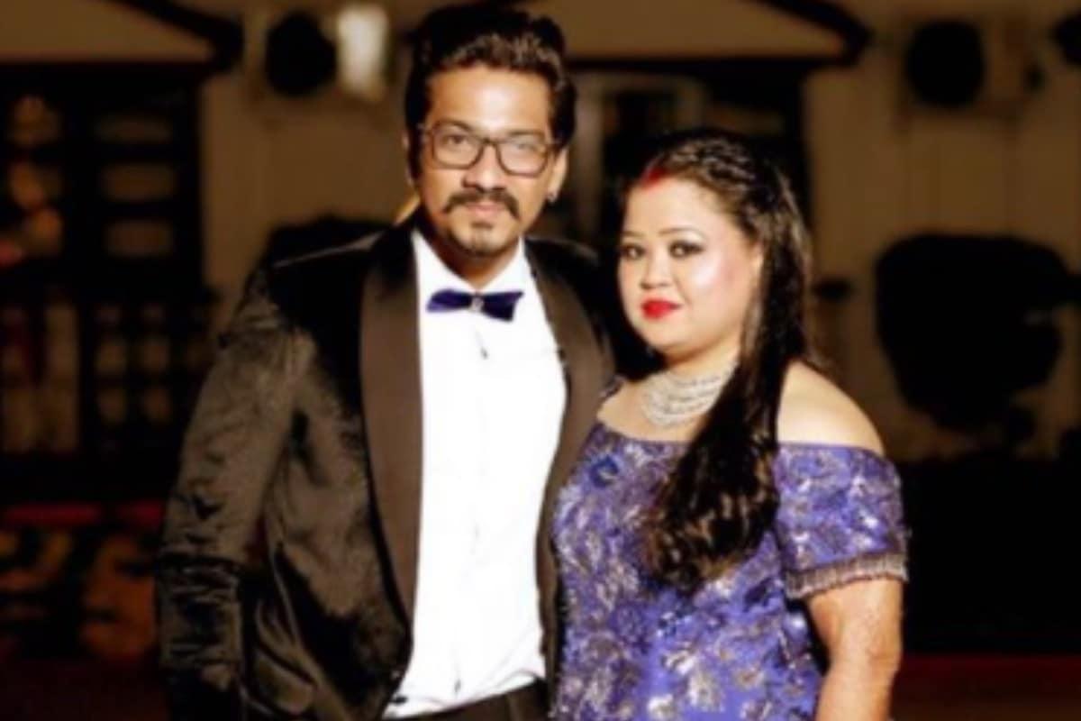 ड्रग्स मामले में कॉमेडियन भारती सिंह गिरफ्तार