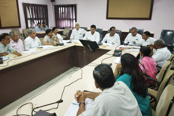 Public benefit from public welfare schemes - Bhilwara News in Hindi