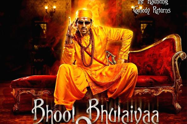 Bhool Bhulaiyaa 2 in theatres on November 19 - Bollywood News in Hindi