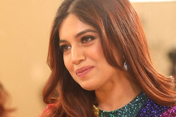 Bhumi Pednekar: Thankful to parents for making me this opinionated person - Bollywood News in Hindi