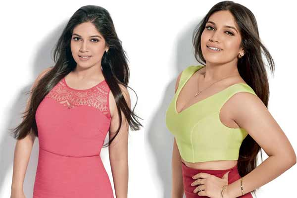 Chambal is a fantastic script says Bhumi Pednekar - Bollywood News in Hindi