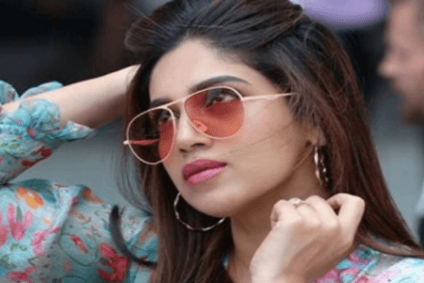 Bhumi Pednekar These times literally feel like winter is coming - Bollywood News in Hindi