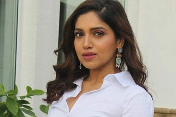 NYC, London top Bhumi wish list once India allows air travel - Bollywood News in Hindi