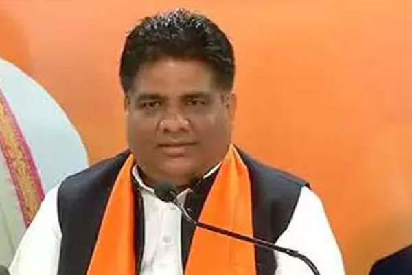 Seats will be negotiated in 2 days, BJP, JDU and LJP will fight together: Bhupendra Yadav - Delhi News in Hindi