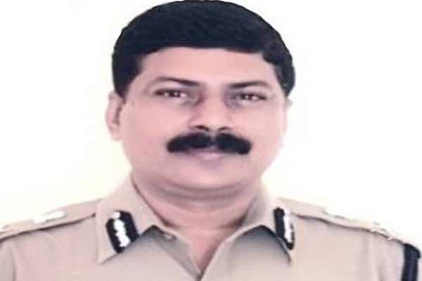 Bhupendra Kumar Dak appointed as Secretary of State Police Commission - Jaipur News in Hindi